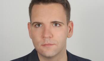 Rafał Cybulski.