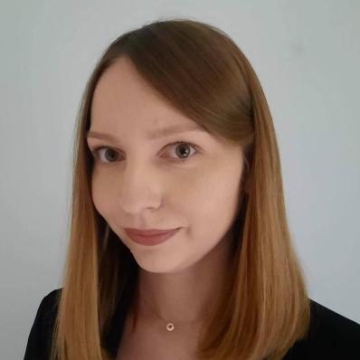 Karolina Kubicka